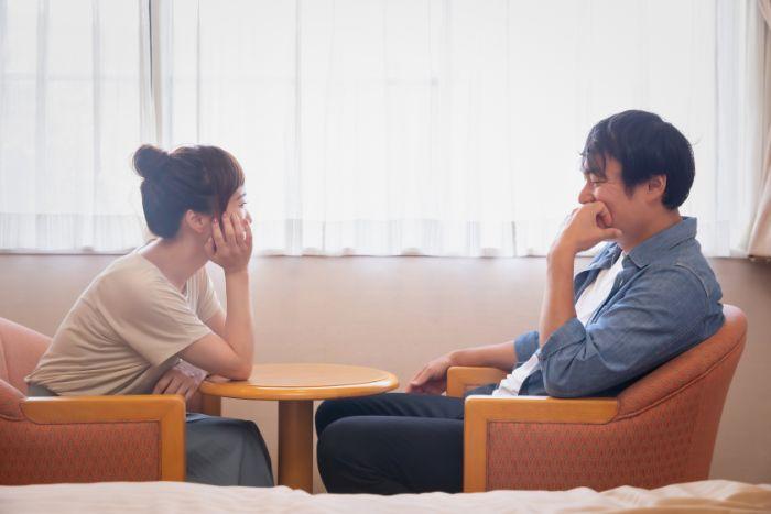 パパ活でパパとの関係が切れそうな時に繋ぎとめるおすすめのやり方はありませんか?