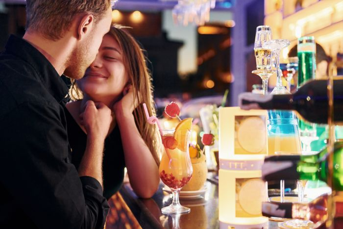 熟女と最高の恋愛パターンとなるような関係になるために